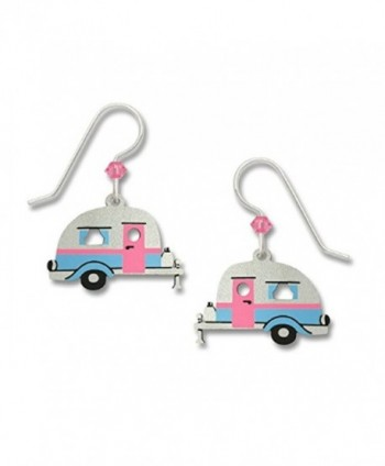 Travel Trailer Earrings by Sienna Sky - CC12NZC1QDT