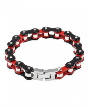 URs Womens Stainless Steel Bracelet