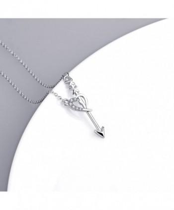 Angel caller Braveheart Pendant Necklace in Women's Pendants