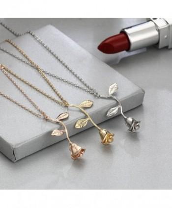 Cyntan Fashion Pendent Simple Necklace in Women's Y-Necklaces