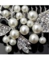 Bella Vogue Silver Tone accessories Simulated party NO 118 in Women's Jewelry Sets