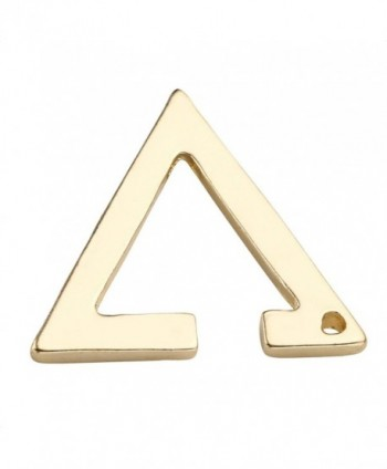 Stainless Triangle Earrings Cartilage 1 4Pairs in Women's Cuffs & Wraps Earrings