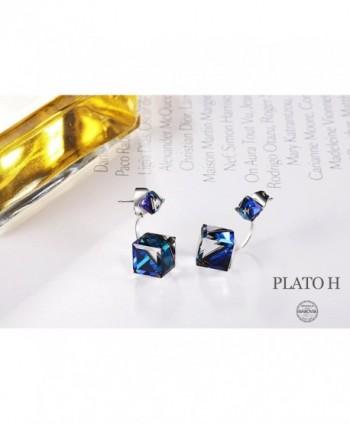 Earrring PLATO Immortal Earrings Swarovski in Women's Drop & Dangle Earrings