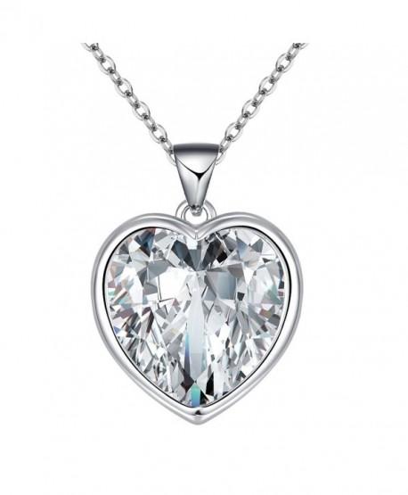 IXIQI Plated Locket Heart Present - CG12BRTKUK9