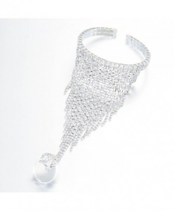 YUXI Wedding Harness Austria Crystal