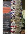 Happy Inspirational Bracelet Stacking Stretch in Women's Stretch Bracelets