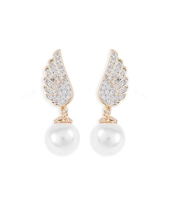 Earrings for women fashion jewelry gift for women wife girlfriend - CL180R7387U