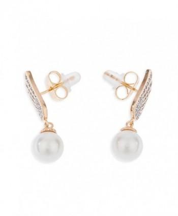 Earrings women fashion jewelry girlfriend in Women's Drop & Dangle Earrings