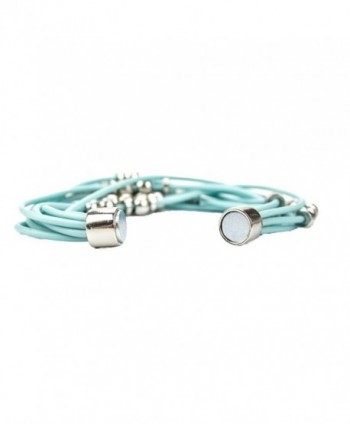 Jewelry Multiple Accents Turquoise Bracelet