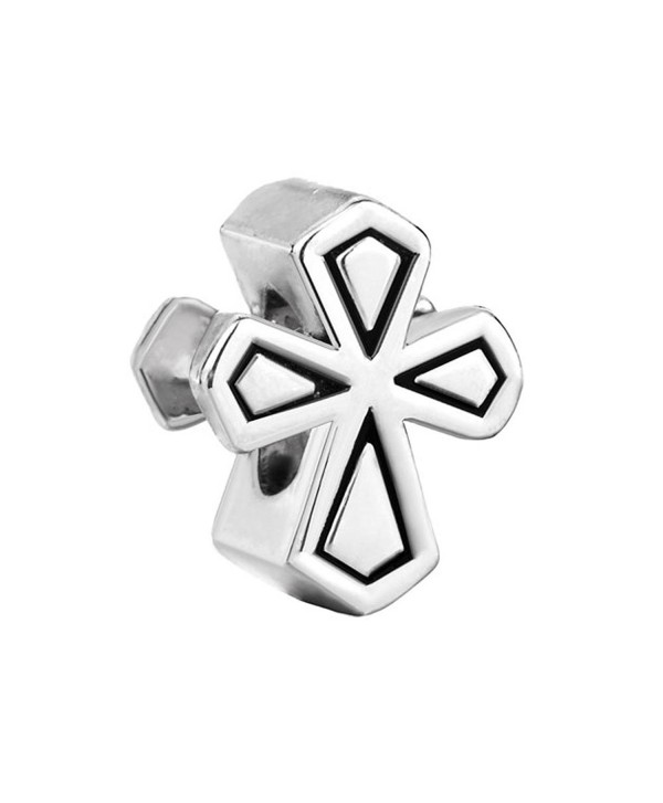 Charmed Craft Religious Cross Charms For Bracelets - C917AAHIQ3C
