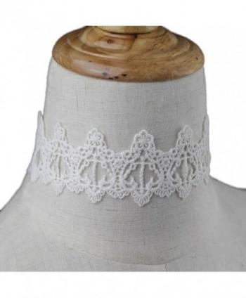 CRELANE Necklace Jewelry Choker Women Accessories - CJ12IPYWKEX