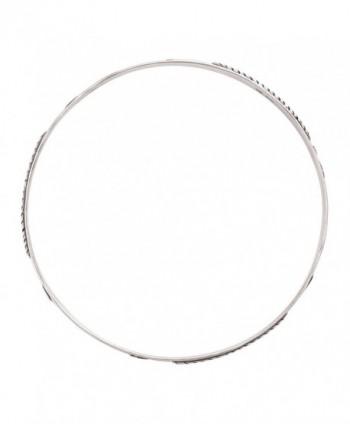 Silpada Dynamic Sterling Silver Bracelet