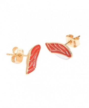 Spinningdaisy Miniature Yummy Sushi Earrings