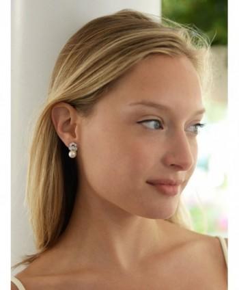 Mariell Elegant Earrings Vintage Wedding in Women's Drop & Dangle Earrings