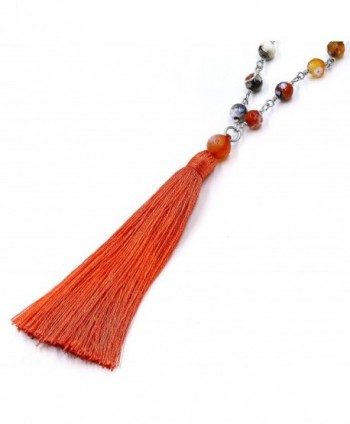 Manjus Taste Precious Necklace Colorful in Women's Pendants