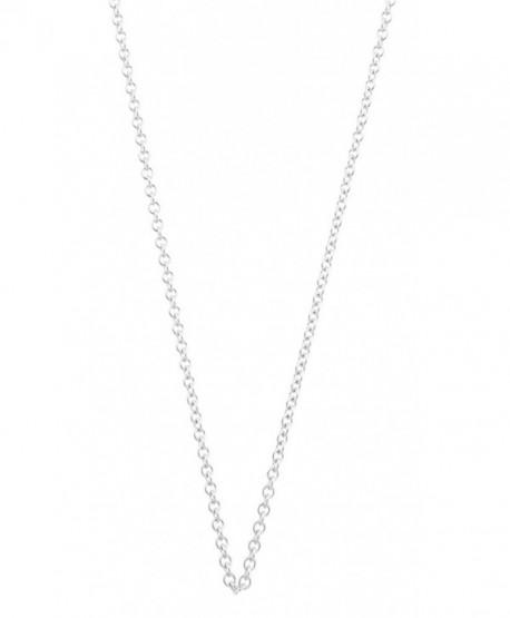 Helen Ficalora Fine Chain - sterling-silver - CX12DVX9ERT