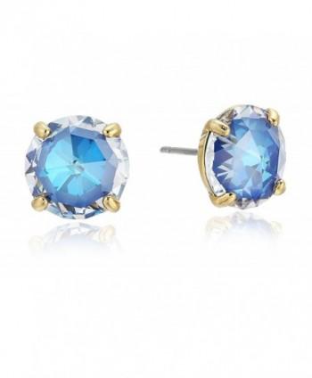 kate spade new york Stud Earrings - Sapphire - C41845QH7QA