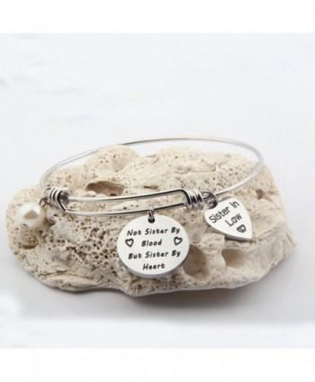 Gzrlyf Sister Bracelet Bangle bracelet in Women's Bangle Bracelets