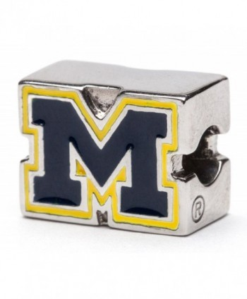 University Michigan Officially Licensed Stainless - CZ11OICK6HF