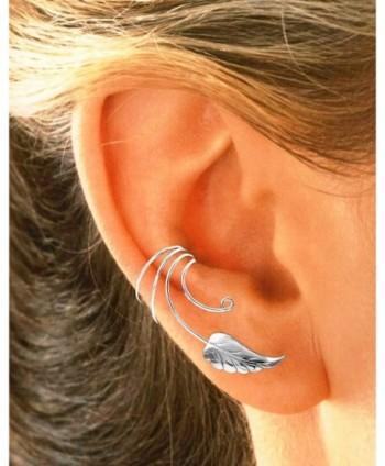 Southwest Ear Non pierced Cartilage Earrings in Women's Clip-Ons Earrings