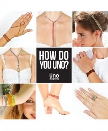 UNO Magnetic Interactive Jewelry Hunter in Women's Chain Necklaces