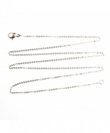R.h. Jewelry Stainless Steel Chain Small Chain - C211B9V4GXX