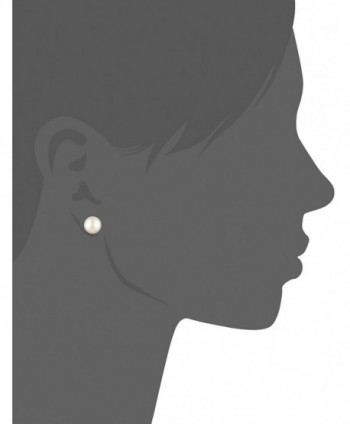 Bling Jewelry Simulated earrings Sterling