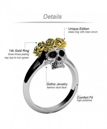 Gothic Jewelry EVBEA Dainty Unique