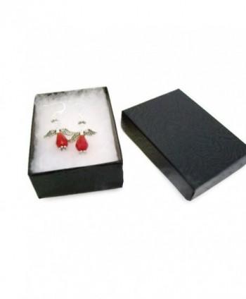 Earrings Celestial Crystals Sterling Earwires in Women's Drop & Dangle Earrings