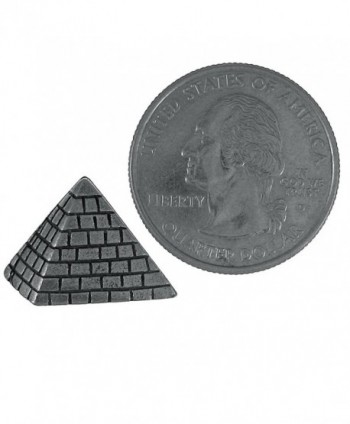 Pyramid Lapel Pin 10 Count