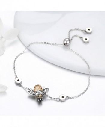 BAMOER Sterling Earrings Necklace Christmas