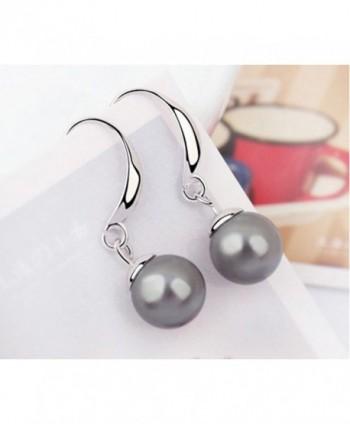 ufengke Fashion Single Austrian Earrings in Women's Drop & Dangle Earrings