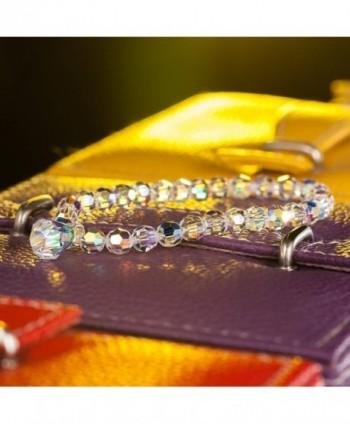 LadyColour Bracelet Swarovski Crystals Bracelets