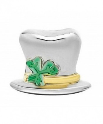 Rosemarie Collections Womens Leprechaun Bracelet