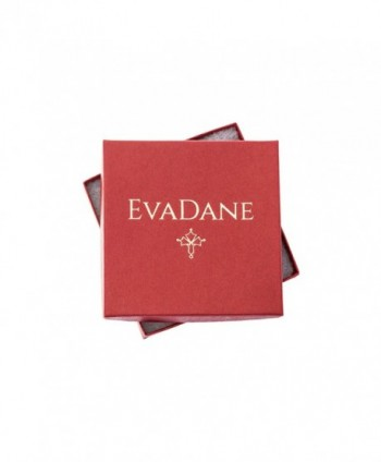 EvaDane Natural Sodalite Gemstone Bracelet