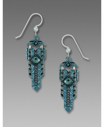 Adajio Sienna Metal Earrings 7788