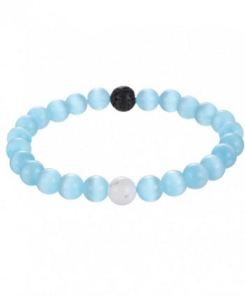 Gemstone BRCbeads Synthetic Turquoise Birthstone