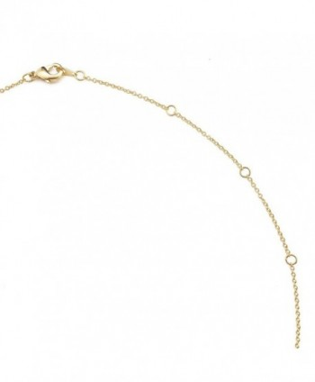 HONEYCAT Adjustable Necklace Delicate Jewelry