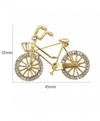 SENFAI Sports Bicycle Brooch Sportsperson