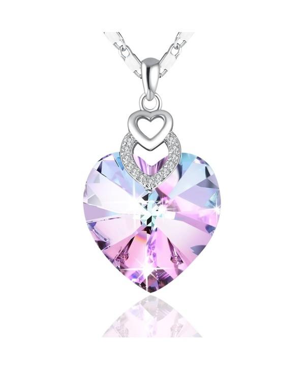Swarovski Necklace Braveheart Crystals Christmas - CH183XSWETR
