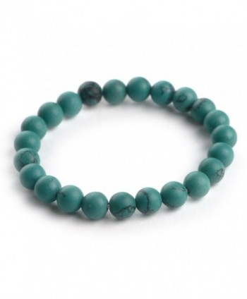 iSTONE Bracelets Gemstones Birthstone Turquoise