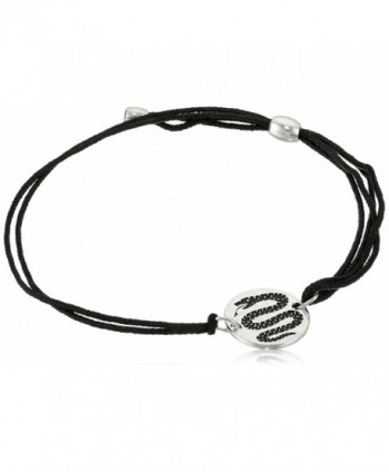 Alex and Ani Harry Potter Slytherin Kindred Cord Bracelet - CC188RUO66I