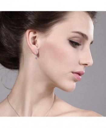 Mercury Mystic Sterling Silver Earrings