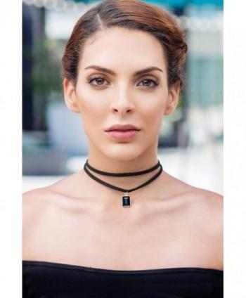 Sintillia Choker in Women's Choker Necklaces