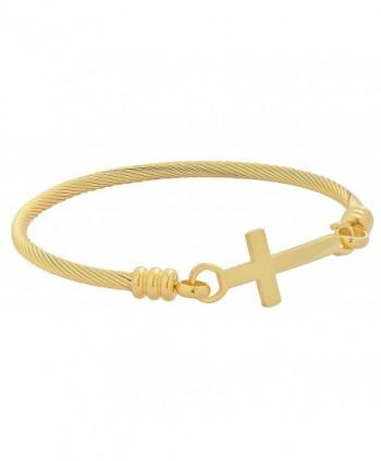 Edforce Stainless Bracelet Christian Diameter
