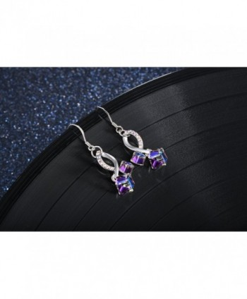 Swarovski Element Earrings Crystals Valentines