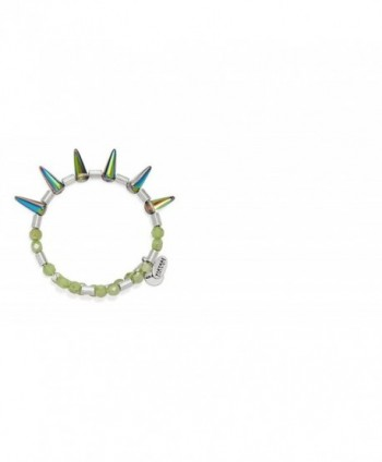 Alex Ani Verdant Aura Depths in Women's Wrap Bracelets