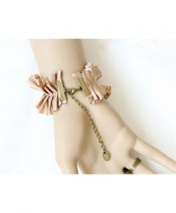 Gothic Pendant Bracelet Wedding Champaign in Women's Link Bracelets
