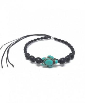 Bracelet Anklet Sea Turtle Turquoise