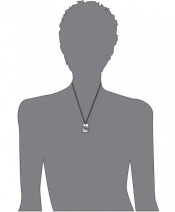 Dans Jewelers Playing Pendant Necklace in Women's Pendants